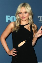 Natalie Alyn Lind At Fox All-Star Party at 2018 Winter TCA Tour in Pasadena