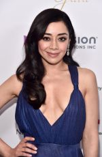 Aimee Garcia At 21st Annual NHMC Impact Awards Gala in Beverly Hills