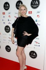 Ali Bastian At Whatsonstage