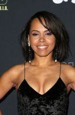 Amirah Vann At