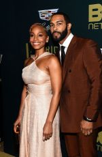 Anika Noni Rose At ABFF Honors, Arrivals, Los Angeles