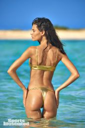 Bianca Balti - Sports Illustrated Swimsuit Issue 2018