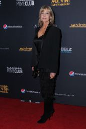 Bo Derek At 26th Annual Movieguide Awawrds in LA