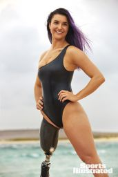 Brenna Huckaby - Sports Illustrated Swimsuit Issue 2018