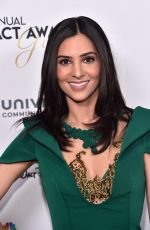 Camila Banus At 21st Annual NHMC Impact Awards Gala in Beverly Hills