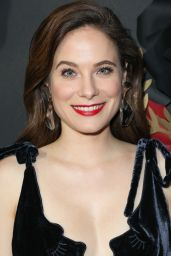 Caroline Dhavernas At