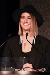 Cassadee Pope At CRS 2018 Day 1 in Nashville