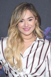 Chachi Gonzales At 2018 DIRECTV NOW Super Saturday Night Concert in Minneapolis