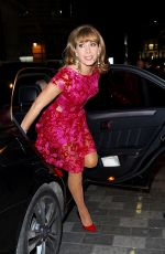 Dame Darcey Bussell At BBC