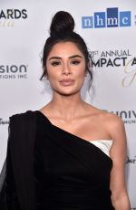 Diane Guerrero At 21st Annual NHMC Impact Awards Gala in Beverly Hills