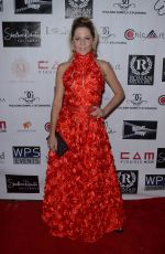 Gigi Edgley At 4th Annual Roman Media Pre-Oscars Event at Paloma in Hollywood