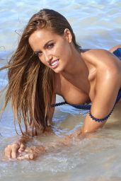 Haley Kalil - Sports Illustrated Swimsuit Issue 2018