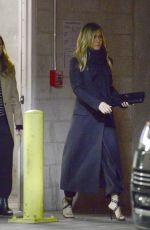 Jennifer Aniston Leaving the TCL Chinese Theater in Hollywood