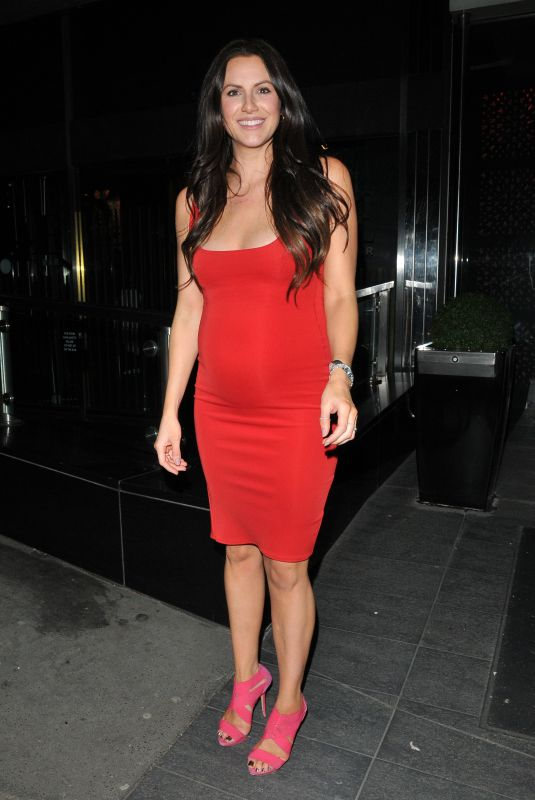 Jessica Cunningham At White Managmeant party, London, UK