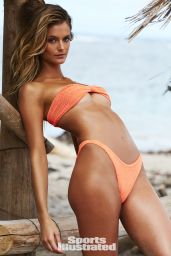 Kate Bock - Sports Illustrated Swimsuit Issue 2018
