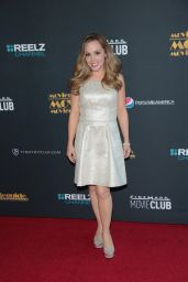 Kelly Stables At 26th Annual Movieguide Awawrds in LA