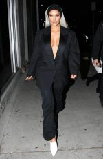 Kim Kardashian Out and about in Downtown Los Angeles