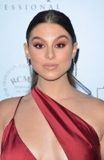 Kira Kosarin At 2018 Make-Up Artists and Hair Stylists Guild Awards in Los Angeles