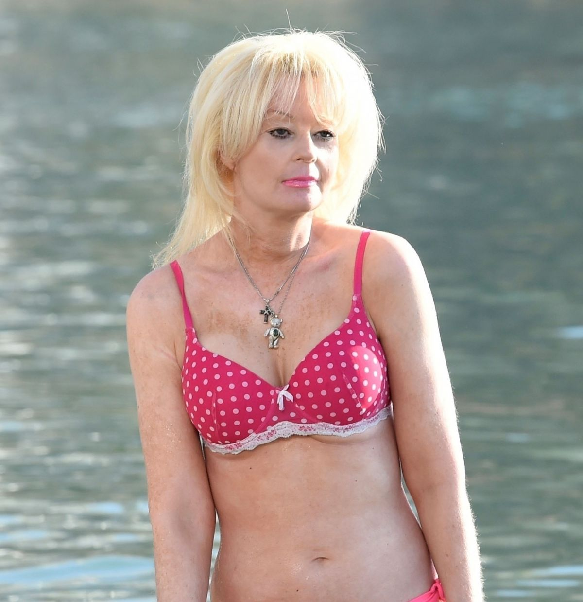 Pics Lauren Harries naked (42 photo), Pussy, Sideboobs, Feet, braless 2006