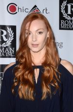 Lex King Troy At 4th Annual Roman Media Pre-Oscars Event at Paloma in Hollywood