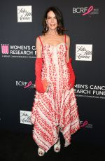 Lois Robbins At The Womens Cancer Research Fund hosts an Unforgettable Evening Arrivals Los Angeles