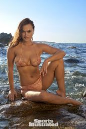 Myla Dalbesio - Sports Illustrated Swimsuit Issue 2018