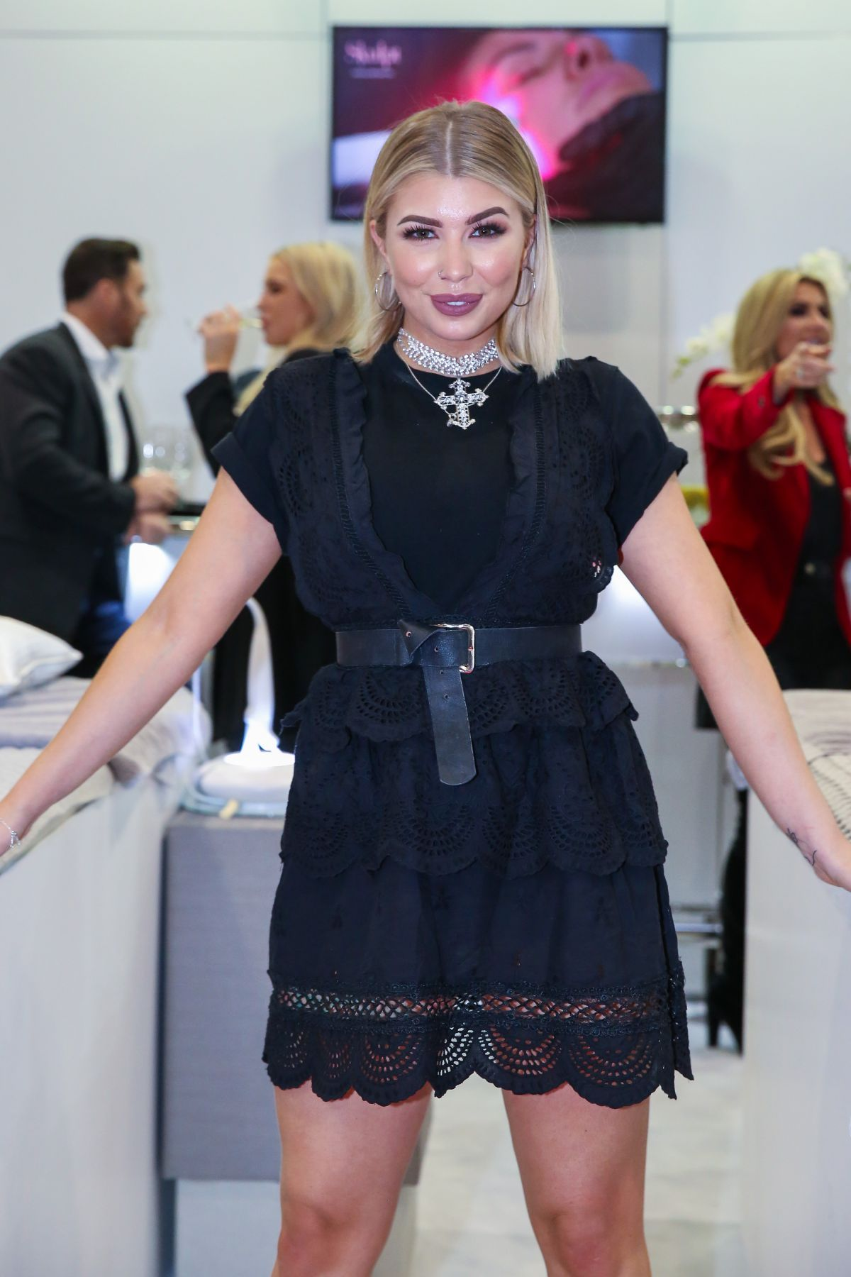 Communication on this topic: Zara Larsson Nude - 43 Leaked Photos, olivia-buckland-attends-london-fashion-week/