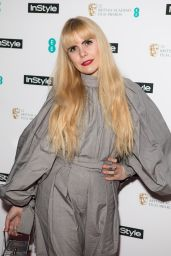 Paloma Faith At InStyle EE Rising Star BAFTAs Pre Party in London, England