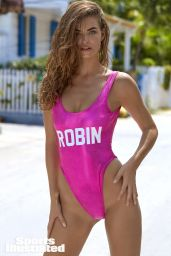 Robin Holzken - Sports Illustrated Swimsuit Issue 2018