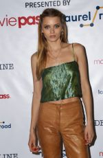 Abbey Lee Kershaw At Deadline Studio at SXSW Presented by MoviePass, Day 3, Austin