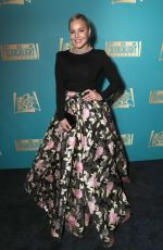 Abbie Cornish At 90th Annual Academy Awards, FOX After Party, Los Angeles