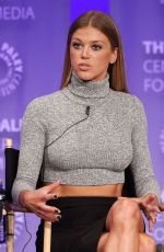 "Adrianne Palicki At ""The Orville"" panel at 35th Annual PaleyFest Los Angeles"