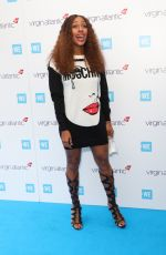 Alexandra Burke At WE Day, Wembley Arena, London, UK