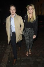 Amanda Clapham At Steph Waring 40th Birthday Party at Symposium in Cheshire