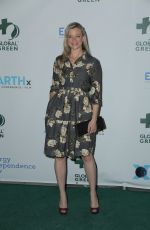 Amy Smart At 15th Annual Global Green Pre-Oscar Gala in Los Angeles
