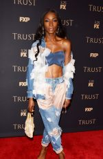 Angelica Ross At 2018 FX Annual All Star Party in New York