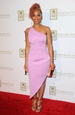 Anika Noni Rose At A Legacy of Changing Lives Gala, Los Angeles