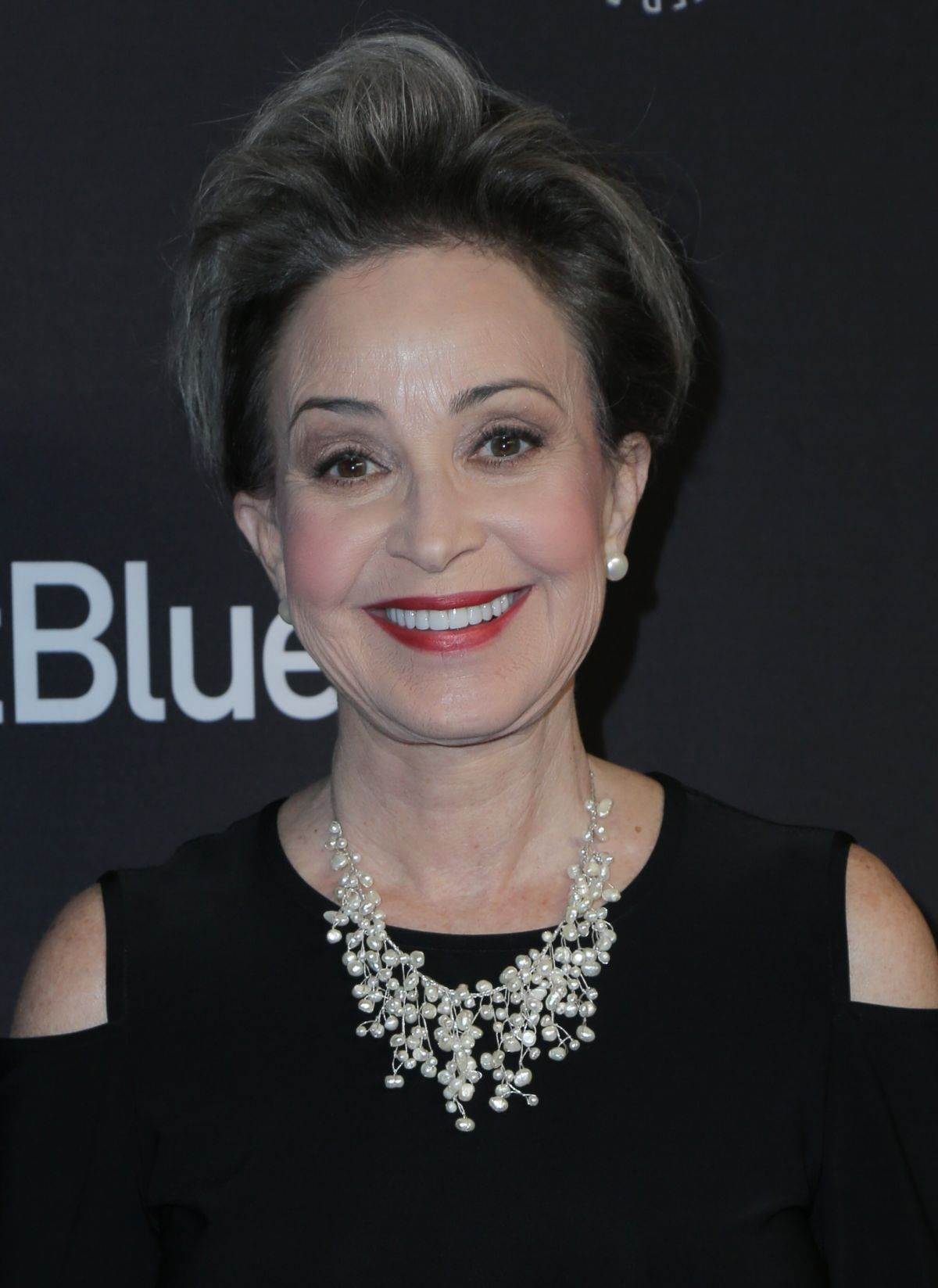 Annie Potts At The 35th Annual PaleyFest 'The Big Bang ...Annie Potts 2013