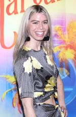 Arianna Margulis At Opening night for Escape to Margaritaville at the Marquis Theatre in New York