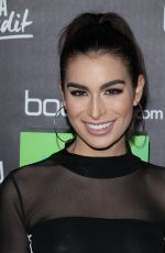 Ashley Iaconetti At boohoo Block Party With Special Guest Zendaya at The Highlight Room at Dream Hollywood in Los Angeles