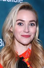 Betsy Wolfe At Opening night for the critically acclaimed Vineyard Theatre production of Harry Clarke