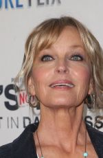 Bo Derek At