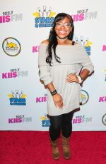 Carla Jeffery At 12th Annual Stars & Strikes Celebrity Bowling Event in Studio City
