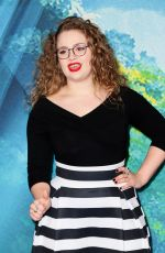 Carrie Fletcher At