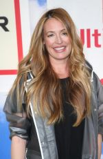 Cat Deeley At Hunter for Target Ultimate Family Festival at Brookside at the Rose Bowl in Pasadena