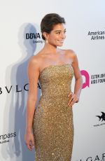 Daniela Lopez Osorio At The 26th annual Elton John AIDS Foundation Academy Awards Viewing Party in West Hollywood