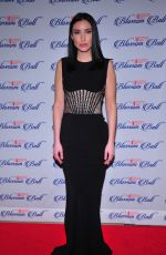 Danielle Guizio At EndoFound 9th Annual Blossom Ball - Arrivals, New York