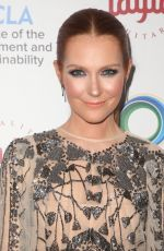 Darby Stanchfield At UCLA