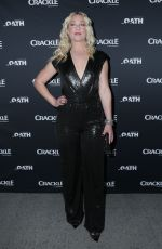 Elisabeth Rohm At The Oath TV series premiere in Los Angeles