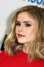 Erin Moriarty At Special Screening of